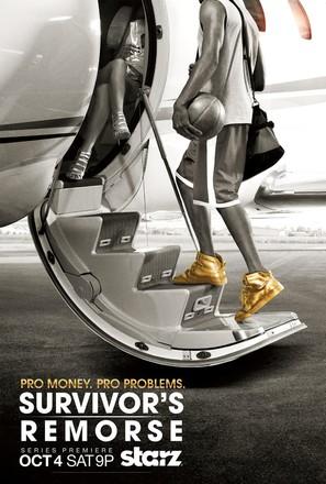 Survivor's Remorse - Movie Poster (thumbnail)