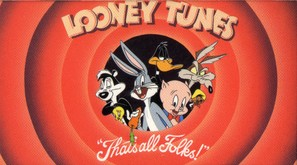 """The Bugs Bunny/Looney Tunes Comedy Hour"" - Movie Poster (thumbnail)"