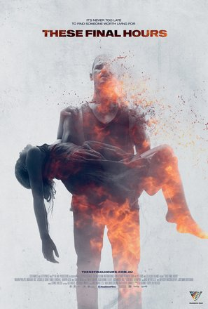 These Final Hours - Australian Movie Poster (thumbnail)