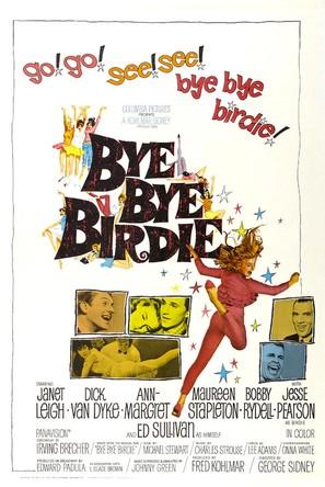 Bye Bye Birdie - Movie Poster (thumbnail)