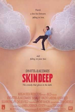 Skin Deep - Movie Poster (thumbnail)