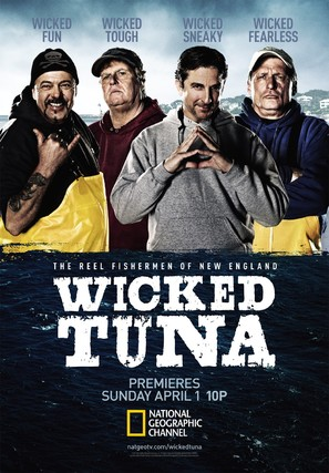 """Wicked Tuna"" - Movie Poster (thumbnail)"