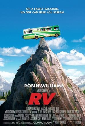 RV - Movie Poster (thumbnail)