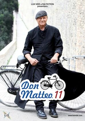 """Don Matteo"" - Italian Video on demand movie cover (thumbnail)"