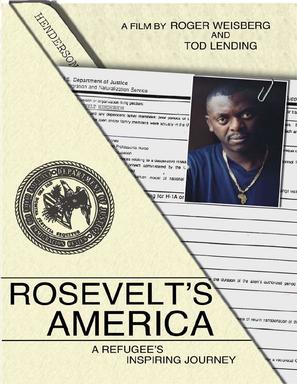 Rosevelt's America - Movie Poster (thumbnail)