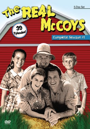 """The Real McCoys"""