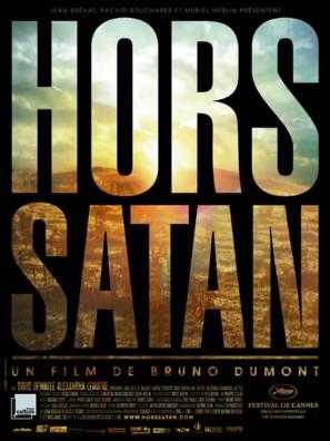Hors Satan - French Movie Poster (thumbnail)
