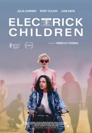 Electrick Children - Movie Poster (thumbnail)