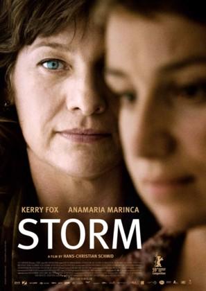 Storm - German Movie Poster (thumbnail)