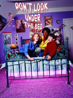 Don't Look Under the Bed