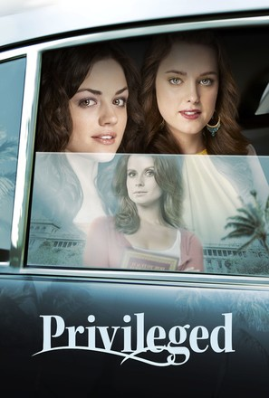 """Privileged"" - Movie Poster (thumbnail)"