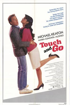 Touch and Go - Movie Poster (thumbnail)