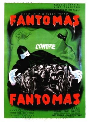 Fantômas contre Fantômas