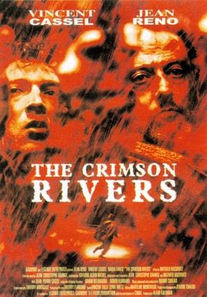 Les rivières pourpres