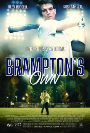 Brampton's Own - Movie Poster (thumbnail)
