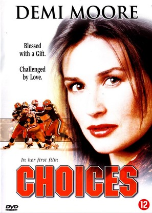 Choices - Dutch Movie Cover (thumbnail)