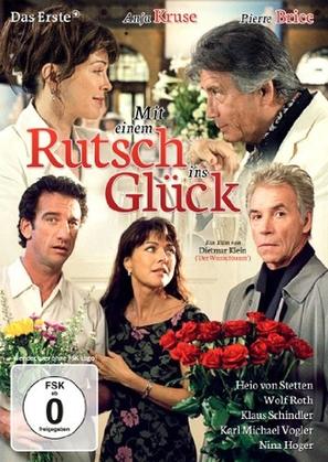 Mit einem Rutsch ins Glück - German Movie Cover (thumbnail)