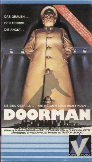 Dead as a Doorman