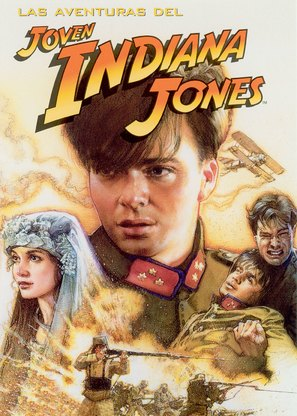 """""""The Young Indiana Jones Chronicles"""""""