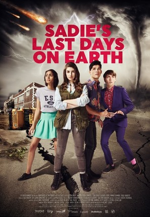 Sadie's Last Days on Earth