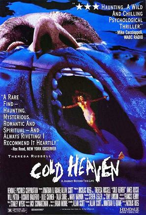 Cold Heaven - Movie Poster (thumbnail)