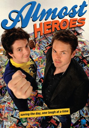 """""""Almost Heroes"""""""