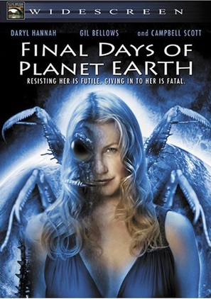 Final Days of Planet Earth - Movie Cover (thumbnail)