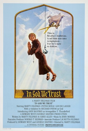 In God We Tru$t - Movie Poster (thumbnail)