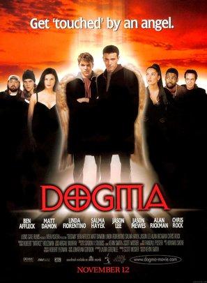 Dogma - Movie Poster (thumbnail)