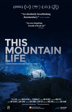 This Mountain Life - Canadian Movie Poster (thumbnail)