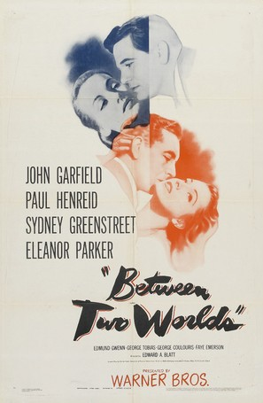 Between Two Worlds - Movie Poster (thumbnail)
