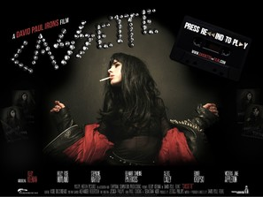 Cassette - British Movie Poster (thumbnail)