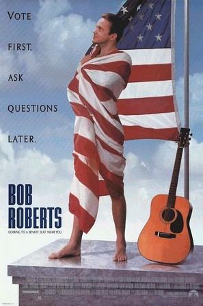 Bob Roberts - Movie Poster (thumbnail)