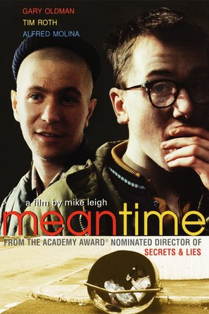 Meantime - Movie Cover (thumbnail)