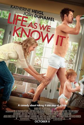 Life as We Know It - Movie Poster (thumbnail)