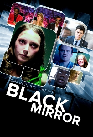 """Black Mirror"" - DVD cover (thumbnail)"