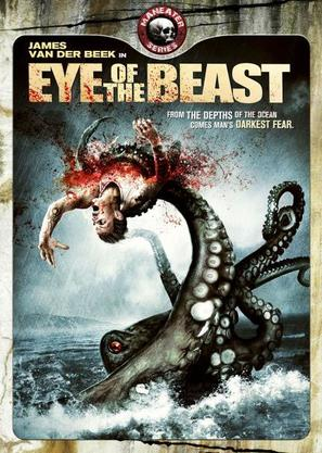 Eye of the Beast - DVD cover (thumbnail)