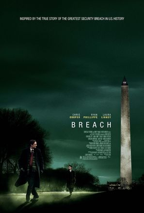 Breach - Movie Poster (thumbnail)