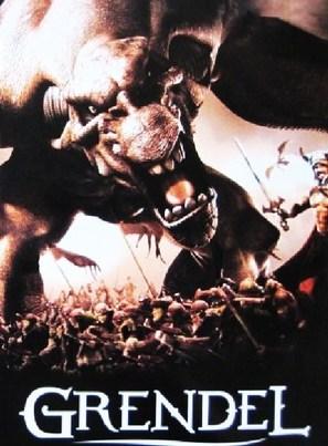 Grendel - DVD cover (thumbnail)