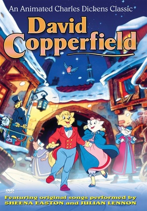 David Copperfield - Movie Cover (thumbnail)