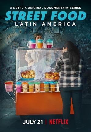 """Street Food: Latin America"""