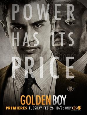 """Golden Boy"" - Movie Poster (thumbnail)"