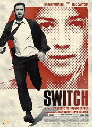 Switch - French Movie Poster (thumbnail)