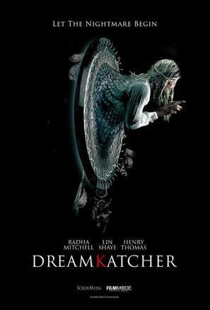 Dreamkatcher - Movie Poster (thumbnail)