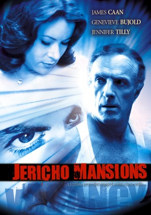 Jericho Mansions - DVD cover (thumbnail)