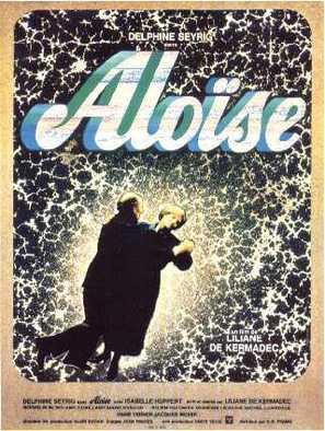 Aloïse - French Movie Poster (thumbnail)