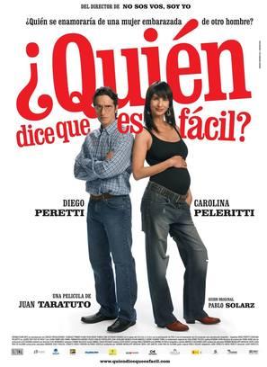 Quièn dice que es fácil - Spanish poster (thumbnail)