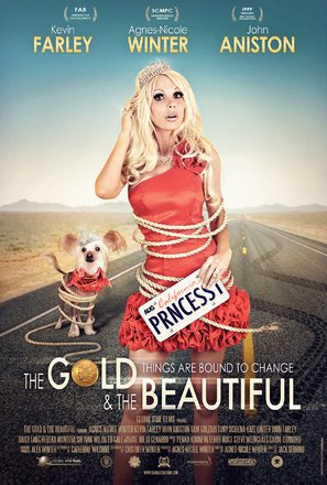 The Gold & the Beautiful - Movie Poster (thumbnail)