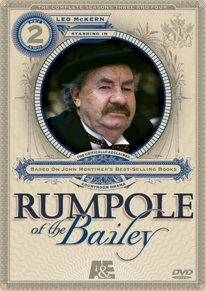 """Rumpole of the Bailey"" - Movie Cover (thumbnail)"