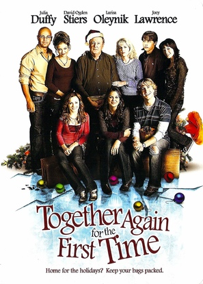 Together Again for the First Time - DVD cover (thumbnail)
